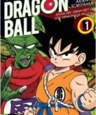 Dragon Ball Color Piccolo 01/04