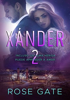 Xánder 2